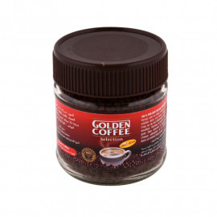 Bocal Sélection Golden Coffee 25 GR