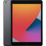Apple iPad WiFi 32 Go Gris (MYL92NF/A)