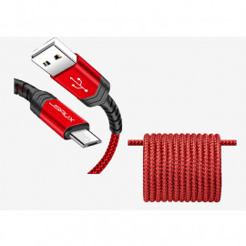 Cable USB 2.0 Vers Iphone 1000mm