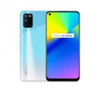 Smartphone Realme 7i 8Go/128Go - Bleu Polaire