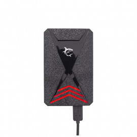 "Boitier De Disque Dur  2.5"" HDD Carbon / USB 3.0 - GHDC-25627"