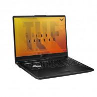 Pc Portable ASUS TUF Gaming i5 11Gén 8Go 512 SSD  RTX 3050 4 Go GDDR6 Noir (TUF506HC-HN085T)