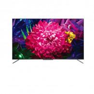 """Téléviseur TCL C715 50"""" UHD 4K Android Smart Tv (QLED50C715 )"""
