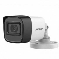 Caméra Tube Hikvision 2 MP Ir 30m AHD (DS-2CE16D0T-ITF)
