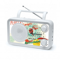 Radio Portable Muse 4 Gammes M-05 CC