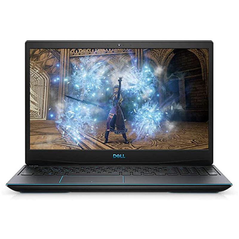 Pc Portable Dell 511606 G3 I7-10750H 16Go 256Go GTX1650 Ti 4GB Noir