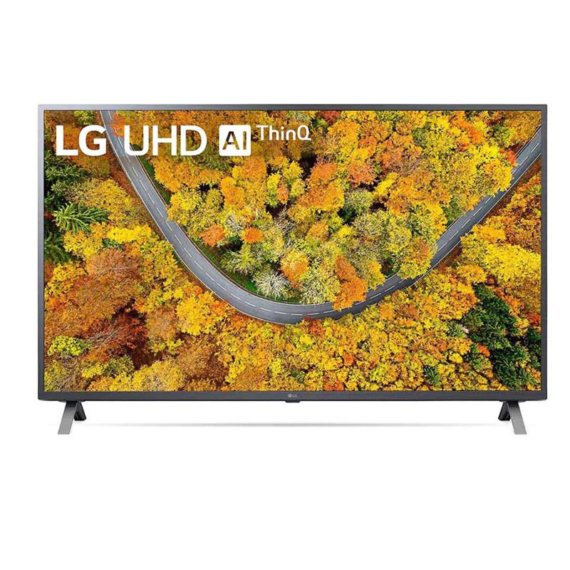 """Téléviseur LG 55"""" 4K Smart TV + Récepteur Intégré"""